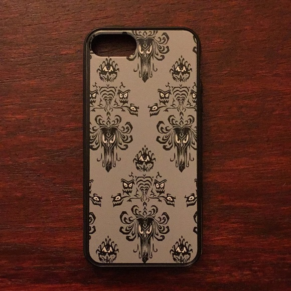 best loved 820e9 38894 Haunted Mansion iPhone 5s case